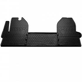 Автомобильные коврики (3 шт) для IVECO Daily VI (double cab) (2014-…)