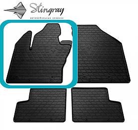 Водійський гумовий килимок передній лівий для JEEP Renegade (2014-...)