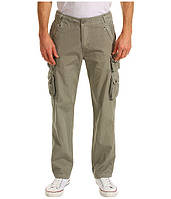 Alpha Industries Century Pant pebbled gray, фото 1