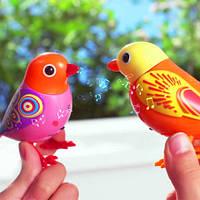 Интерактивная птичка Digi Birds Дигибёрдс Успейте купить!