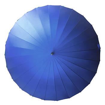Зонт женский Lesko T-1001 Синий (4472-13225)