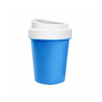 Лапомойка для домашніх тварин Pet 001 M Blue (5375-17904)