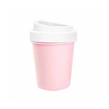 Лапомойка для домашніх тварин Pet 001 M Pink (5375-17906)