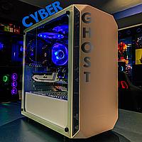 Игровой компьютер Intel Core i5-10400f + GTX 1060 6Gb + RAM 16Gb + HDD 1000gb + SSD 120GB, фото 1