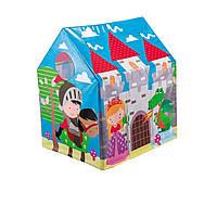 """Будиночок ігровий дитячий """"Замок"""" Intex 45642"""