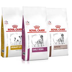 Ветеринарні дієти Royal Canin Роял Канін для собак