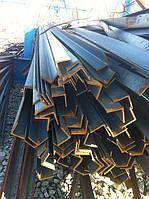 Уголок металлический 50х50 ндл сталь 3