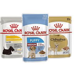 Вологий повсякденний корм Royal Canin Роял Канін для собак
