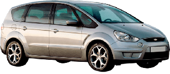 FORD S-Max 2007-2014