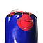 Груша боксерська Класик 0,8 м ПВХ, синя BOXER, фото 2