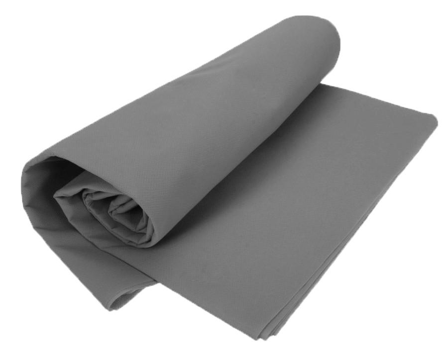 Фон для фото, фотозона, фотофон тканевый Серый 1.5м/2м