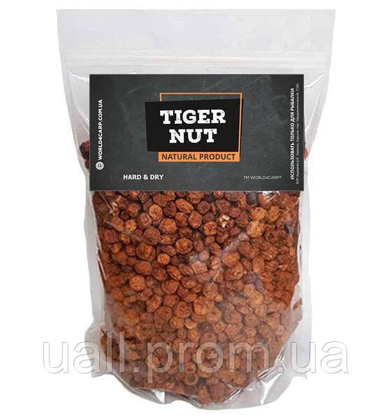 Тигровий горіх World4Carp для риболовлі, 1 кг