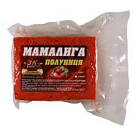 3K Baits Мамалига CAPSUNA (полуниця) 500 г
