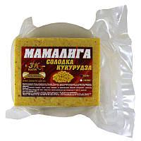 3K Baits Мамалига PORUMB DULCE (солодка кукурудза) 500 г