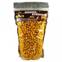 3K Baits Солодка кукурудза (мед) 800 г