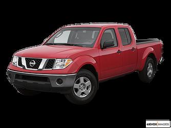 Nissan Pickup (D22) 2001-2008