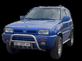 Nissan Terrano II (R20) 1993-1996