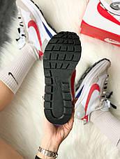 Чоловічі кросівки Nike Vaporwaffle sacai Sport Fuchsia Royal Game CV1363-100, фото 3