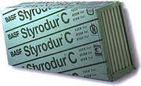 ЭПП Styrodur ( вафля) 30/1,25х0,6