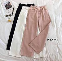 Женские стильные прямые стрейчевые джинсы Норма, фото 1