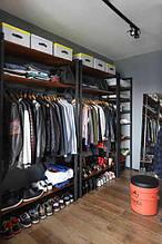 Одяг (футболки, взуття, декор)