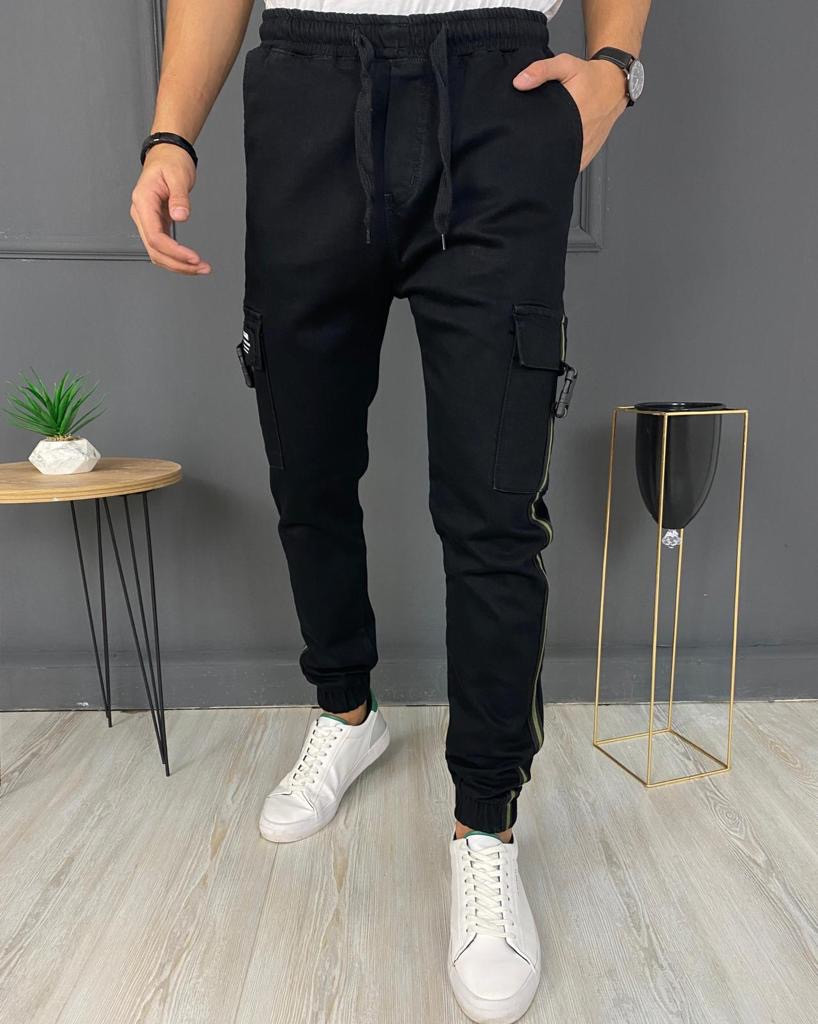 Модные джинсы мужские 32