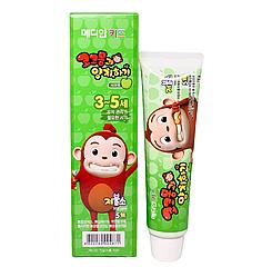 Дитяча зубна паста з яблуком Median Cocomong Kids Toothpaste Apple