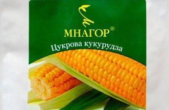 Сахарная кукуруза Мнагор