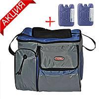 Сумка-холодильник 24 л Thermos K2 (термосумка, изотермическая сумка), фото 1