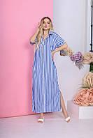 Сукня жіноча в кольорах 82127