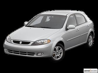 Suzuki Reno 2004-2008