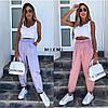 Женские стильные стрейчевые джинсы Батал