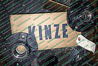 Ступица GA0167 маркера с обоймами Hub W\Cups сеялок KINZE GA 0167