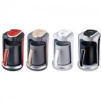 Кофеварка с кружкой Lexical LCP-0520 400W бара компактная и стильная кофеварка