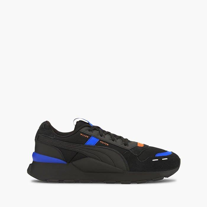 Кросівки чоловічі Puma RS 2.0 WINTERISED TRAINERS чорні (374013-02)