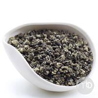 Белый элитный чай Би Ло Чунь белый китайский чай рассыпной 50 г, фото 4