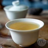 Белый элитный чай Би Ло Чунь белый китайский чай рассыпной 50 г, фото 6