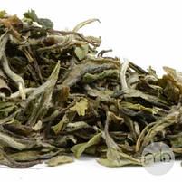 Білий елітний чай Білий Піон (Бай Му Дань) розсипний китайський чай 50 г, фото 3