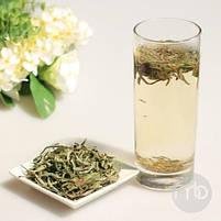 Білий елітний чай Білий Піон (Бай Му Дань) розсипний китайський чай 50 г, фото 7