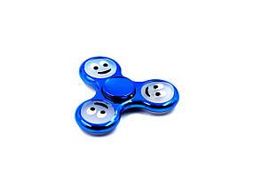 Toy Spinner UK Металевий спинер SMILE