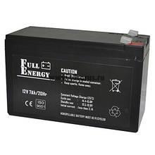 Аккумулятор FE-7-12 для ИБП