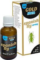 Збуджуючі краплі для чоловіків ERO Spain Fly, 30 мл.