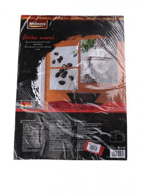 Інтер'єрні наклейки на стіну Melinera 47,4 x 65,7 см