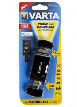 Зарядний пристрій VARTA Phone Power 800 мАч