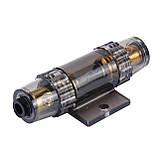 Набір проводів для підсилювача / сабвуфера MDK 8GA (повний комплект проводів для установки підсилювача), фото 6