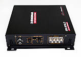 Автомобильный усилитель мощности звука Boschmann BM-600.2 2-х канальный (автоусилитель звука на 2 канала), фото 2
