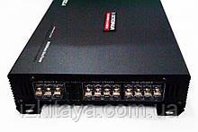 Автомобильный усилитель мощности звука четырехканальный Boschmann BM Audio BM-600.4
