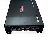 Автомобільний підсилювач потужності звуку чотирьохканальний Boschmann BM Audio BM-600.4, фото 3