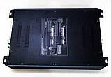 Автомобильный усилитель мощности звука четырехканальный Boschmann BM Audio BM-600.4, фото 4
