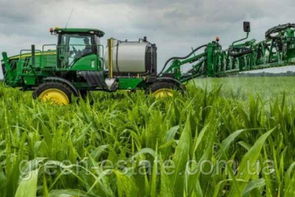 Ціна на гербіциди для кукурудзи